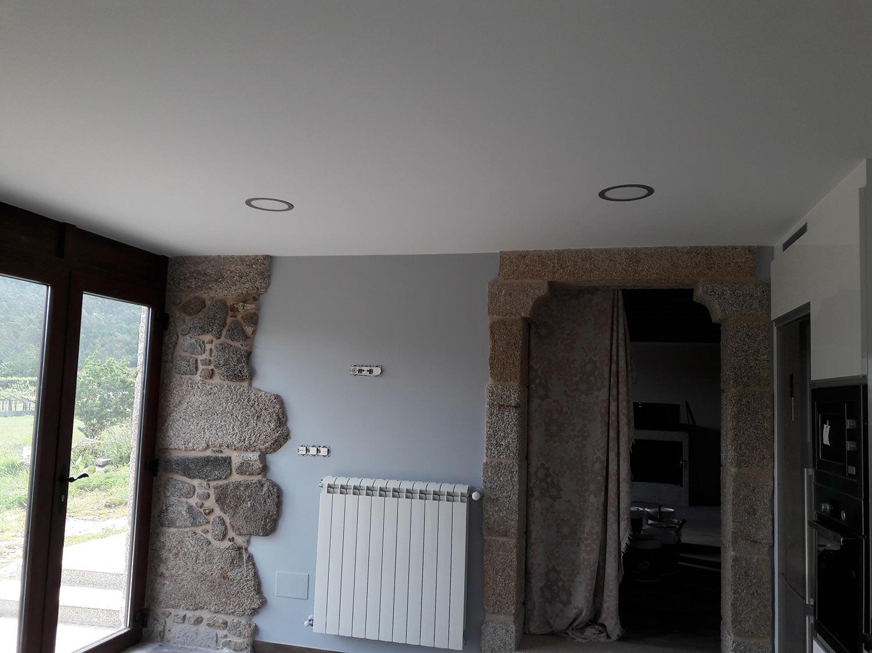 Decoraciones interior y exterior pintores teo y santiago for Decoracion de interiores vitoria